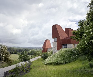 Caring Wood named RIBA House of the Year 2017