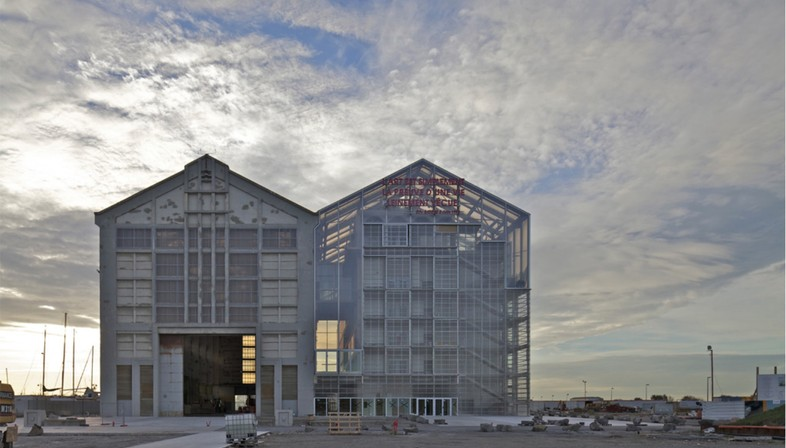 BigMat 17 International Architecture Award winners