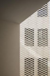 Fernando Alda for Victor Garcia Trejo: architecture photography, geometry and modesty