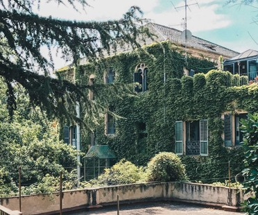 Can Llimona: the story of a villa and three respectful renovation projects