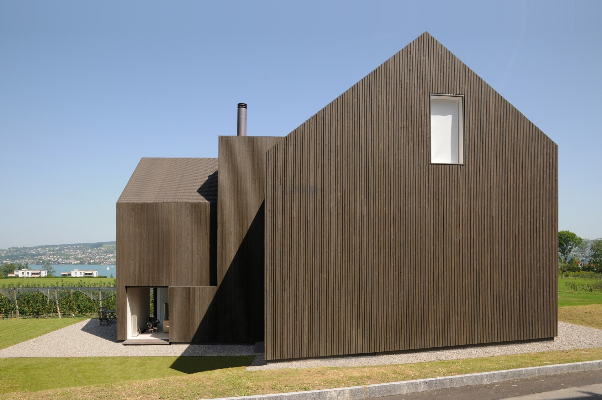 rossetti wyss architekten fingerprints exhibition in paris floornature. Black Bedroom Furniture Sets. Home Design Ideas
