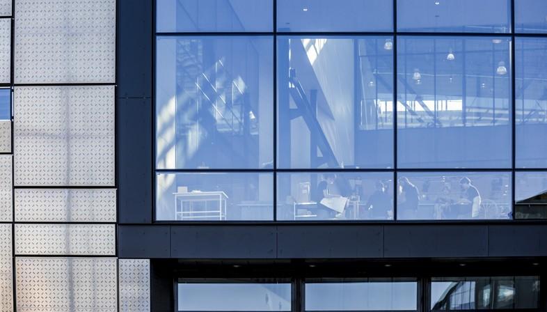 Snøhetta - Faculty of Fine Arts, Music and Design in Bergen