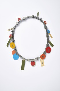 Contemporary jewellery and Beirut exhibitions at Maxxi