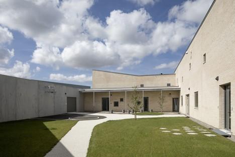 C.F. Møller Architects Storstrøm Prison: a prison with a human face