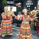 Next Landmark Awards Ceremony, SpazioIris Moscow