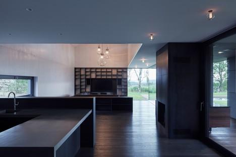 CMC Studio's Engel House