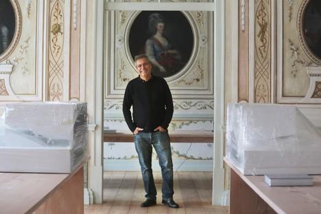 Manuel Aires Mateus wins the Pessoa Prize