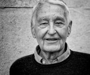 Farewell to Modernist architect Neave Brown