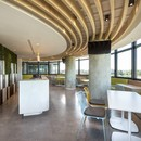 The Lombardini22 Group's DEGW designs Oracle Italia's offices in Rome