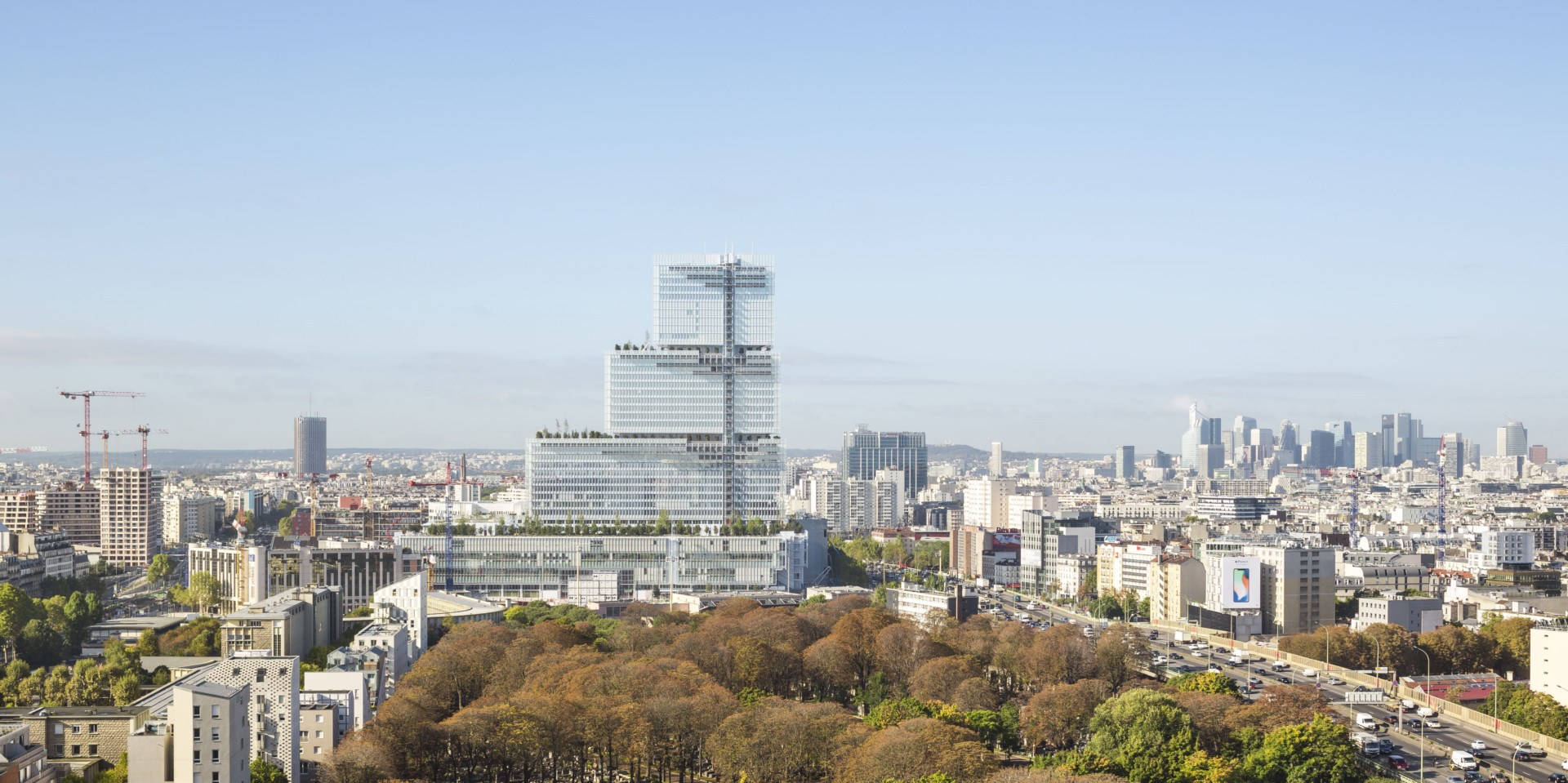 Europe's most beautiful skyscrapers at the 2018 CTBUH Awards