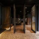 3LHD interior ResoLution Signature Restaurant Rovinj