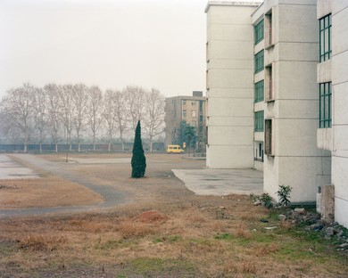 Photographs by Jiehao Su and Jacques Pion featured in an exhibition in Milan entitled Artico Ultima Frontiera