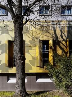 Book: Dans le pli d'un drapé - In the fold of a drape. Atelier d'architecture Vincent Parreira.
