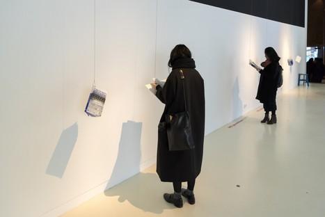 Dominique Perrault exhibition: The Groundscape Experience, Aedes Architecture Forum