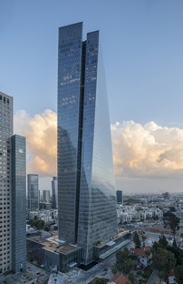 The best skyscrapers in the Middle East and Africa nominated for the 2018 CTBUH Awards