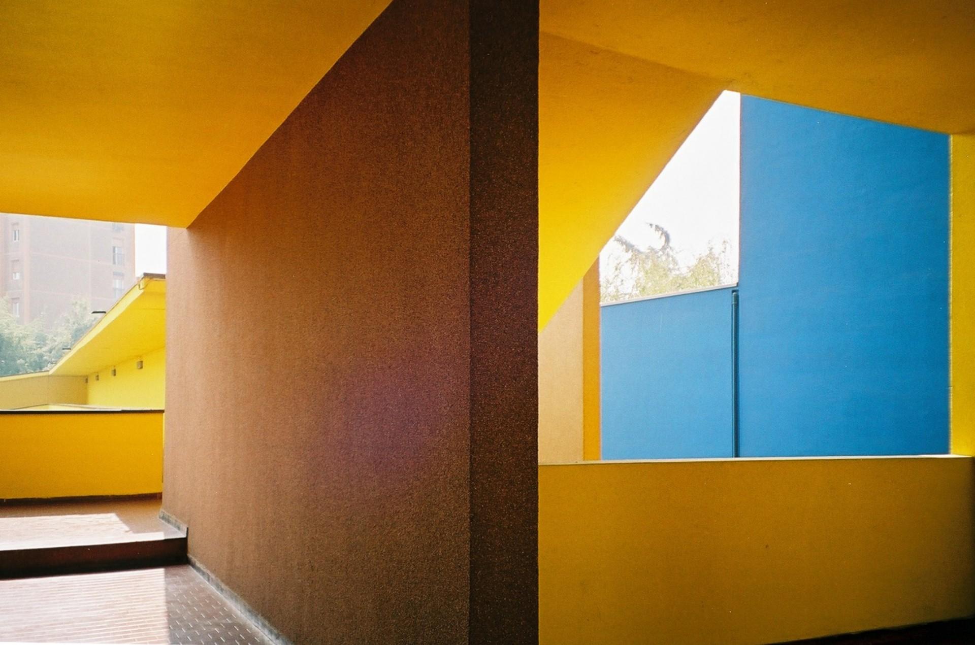 Yvonne Farrell and Shelley McNamara, Freespace, La Biennale di Venezia