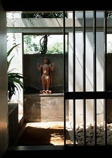 Balkrishna Doshi wins the 2018 Pritzker Prize