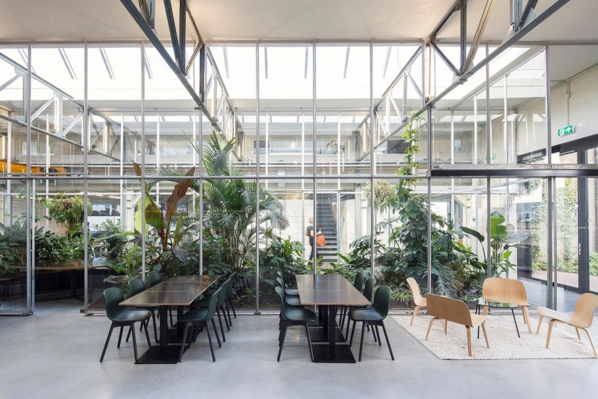 Winners of the Frame Awards for interior design at Westergasfabriek ...