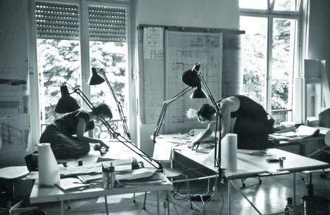 Women Power in Architecture