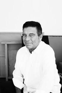 Alberto Campo Baeza Piranesi Prix de Rome and Honorary Degree