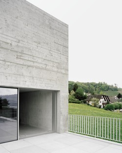 Escher Park and House B residential projects by E2A in Zurich