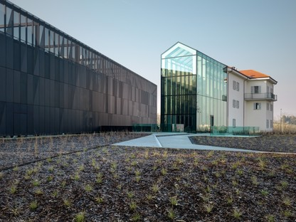 Open Project's Manifattura Bulgari in Valenza combines innovation with tradition