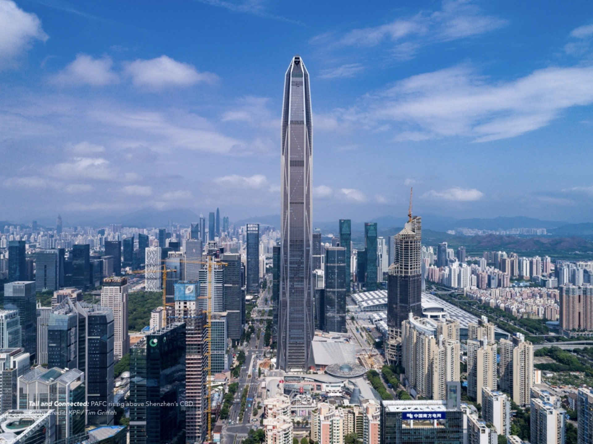Asia and Australia's best skyscrapers at the 2018 CTBUH Awards