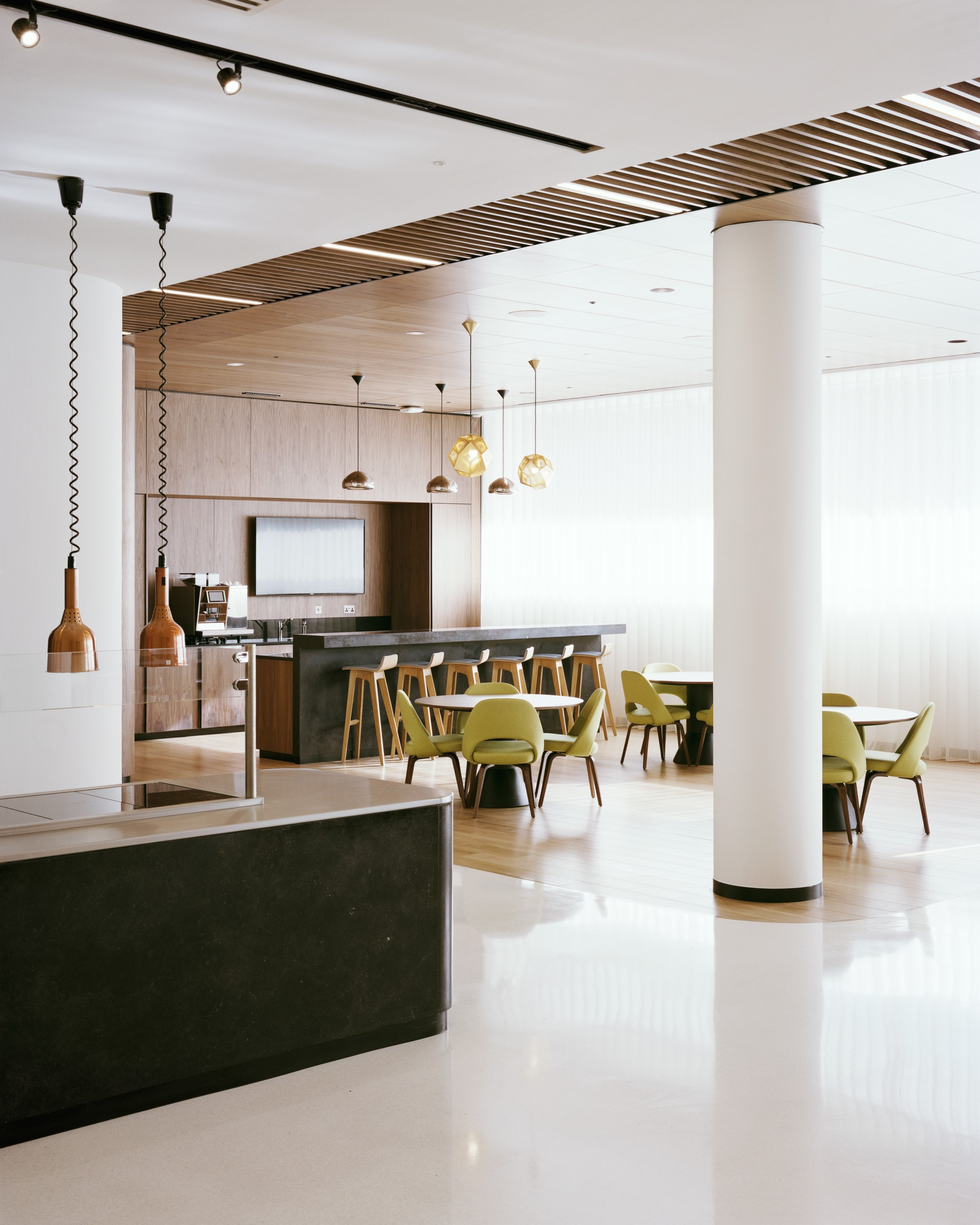 Nice Powerhouse Company And AllesWirdGut: Two Very Different Examples Of Office  Interiors