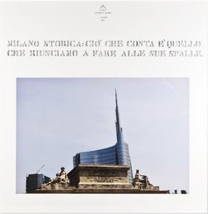 Ugo La Pietra Istruzioni per Abitare La Città Exhibition at CIAC in Foligno