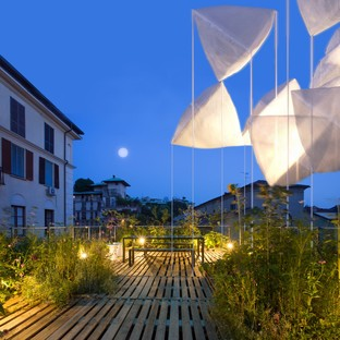 Architects and Architecture at Salone del Mobile and Fuorisalone