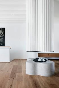 Luigi Rosselli Architects Tama's Tee Home Sydney