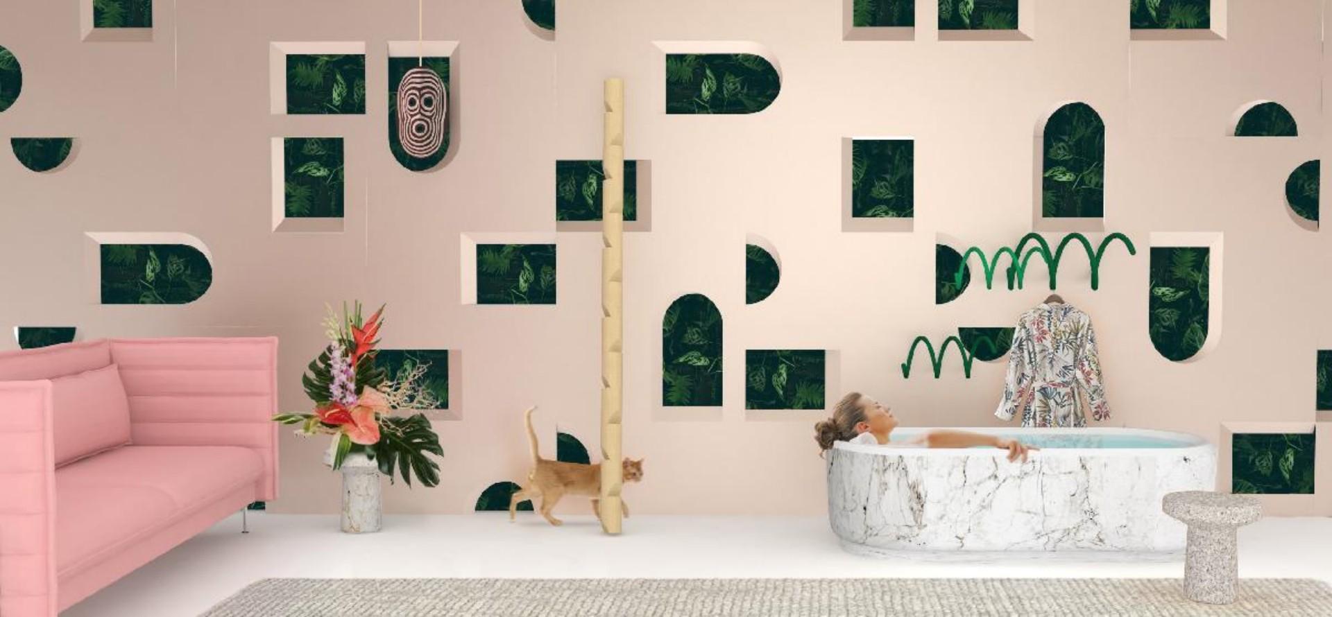NextLandmark International Contest 2018: Venice, Hospitality Interior Design