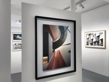 Gitty Darugar Formes et Lumière Exhibition in Paris