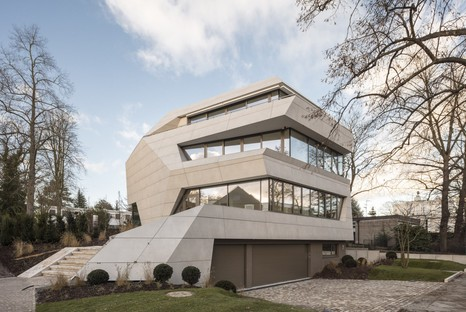 GRAFT Villa M single-family home in Berlin