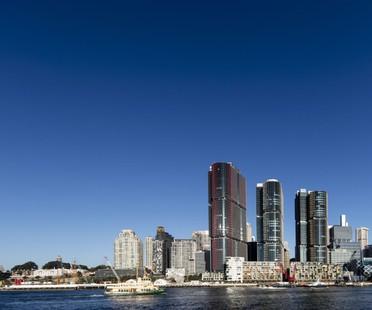 CTBUH Urban Habitat Award for skyscrapers and urban context