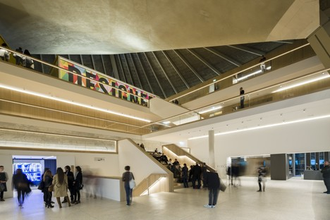London Design Museum named 2018 European Museum of the Year