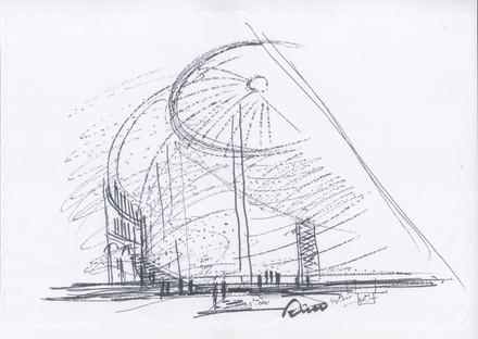 La Bourse de Commerce and Tadao Ando in Venice
