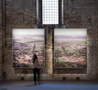 Awards presented at the Architecture Biennale in Venice