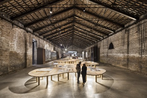 Architecture Biennale: from Venice to Berlin with FAB Architectural Bureau