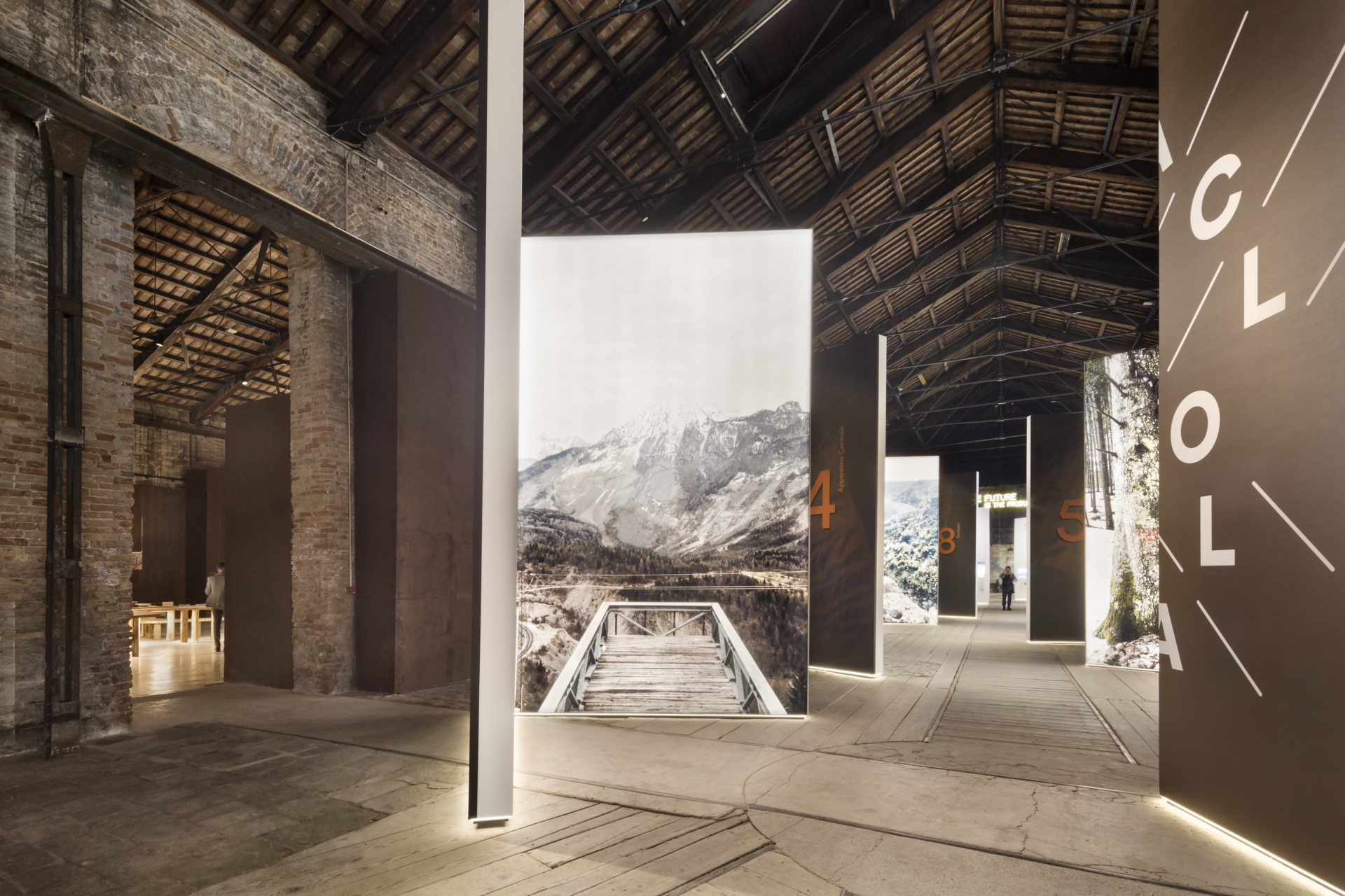 Architecture biennale: from venice to berlin with fab architectural