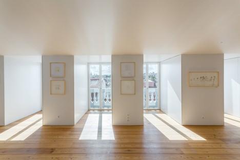 Álvaro Siza Viagem Sem Programa exhibition in Lisbon