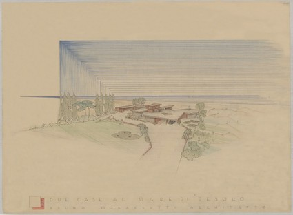 Wright and Organic Architecture: two exhibitions at Iuav