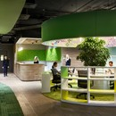 Evolution Design creates headquarters like Google's for Sberbank