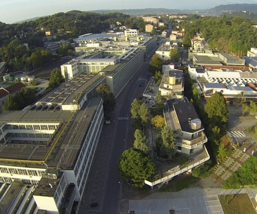 Ivrea as UNESCO World Heritage Site