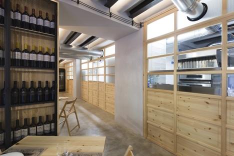 Studio DiDeA Dadalìa and Tritalo Palermo