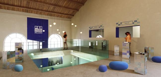 Lombardini22 FUD DEGW Centrale dell'Acqua di Milano Water Station