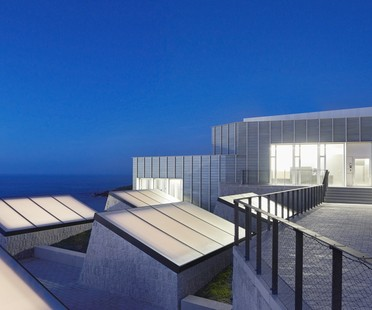 Jamie Fobert Architects new Tate St Ives Cornwall