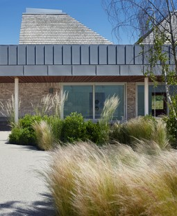 Storey's Field Community Centre and Nursery by MUMA, Cambridge<br />