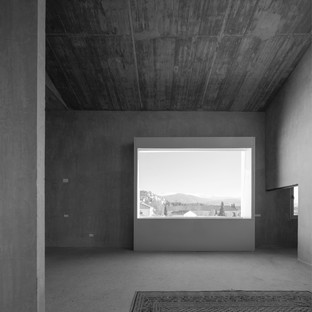 Elisa Valero wins the sixth edition of the Swiss Architectural Award