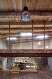 The Distillery – Social Reactor by KOGAA Studio